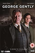 Image of Inspector George Gently: Gently Go Man