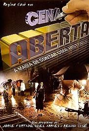 Negro Bonifácio Poster