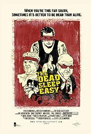 The Dead Sleep Easy Poster