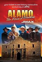 Image of Alamo: The Price of Freedom
