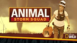 Animal Storm Squad Season 1 Episode 1