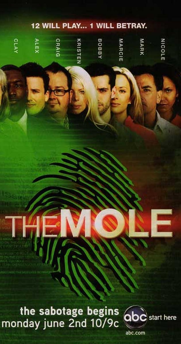 Wann Läuft The Mole