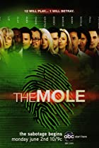 The Mole (2001) Poster