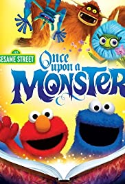 Sesame Street: Once Upon a Monster Poster