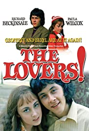 The Lovers! Poster