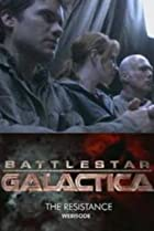 Image of Battlestar Galactica: The Resistance