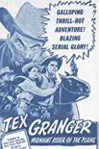 Image of Tex Granger: Midnight Rider of the Plains
