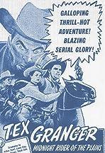 Tex Granger: Midnight Rider of the Plains