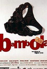Bámbola(1996) Poster - Movie Forum, Cast, Reviews