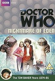 Nightmare of Eden: Part Four Poster