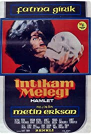 Intikam Melegi/Kadin Hamlet(1976) Poster - Movie Forum, Cast, Reviews