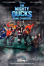 The Mighty Ducks: Game Changers - Season 1 poster