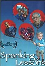 Spanking Lessons