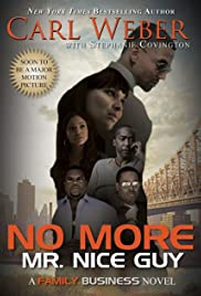 No More Mr Nice Guy (2018) Poster - Movie Forum, Cast, Reviews