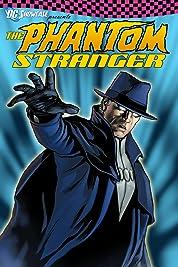 DC Showcase: The Phantom Stranger poster