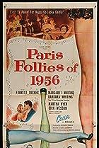 Image of Paris Follies of 1956