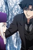 Image of Fate/Zero: Itsuwari no sentan