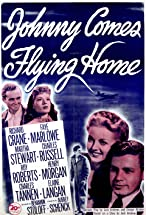 Primary image for Johnny Comes Flying Home