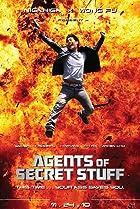 Image of Agents of Secret Stuff