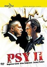 Psy 2 Ostatnia krew(1994)