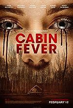 Cabin Fever(2016)
