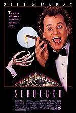 Scrooged(1988)