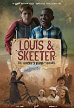 Louis & Skeeter: The Search for Buried Treasure