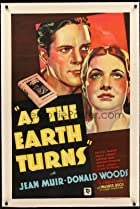 Image of As the Earth Turns