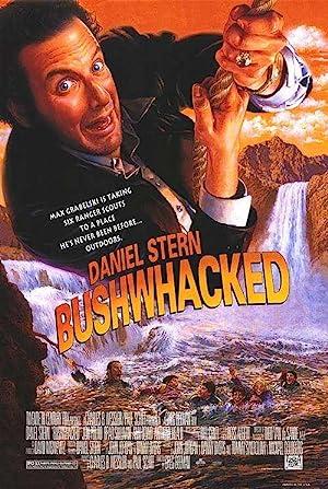 Bushwhacked poster