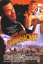 Bushwhacked (1995) Poster - Movie Forum, Cast, Reviews