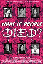 What If People Died Poster