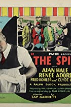 The Spieler (1928) Poster
