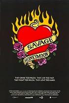 Image of Savage Honeymoon
