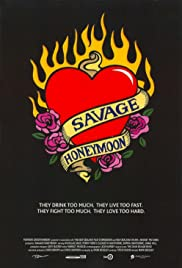 Savage Honeymoon (2000) Poster - Movie Forum, Cast, Reviews