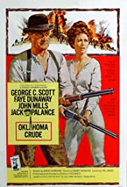 Oklahoma Crude (1973) Poster - Movie Forum, Cast, Reviews