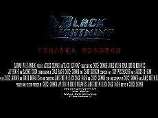 Black Lightning - Tobias's Revenge 30 Sec Festival Teaser