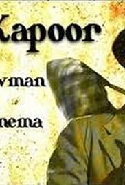 Raj Kapoor Poster