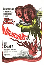 Witchcraft (1964) Poster - Movie Forum, Cast, Reviews