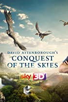 Image of David Attenborough's Conquest of the Skies 3D