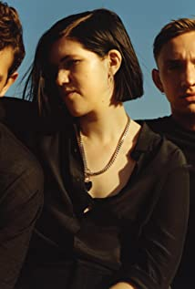 The xx Picture