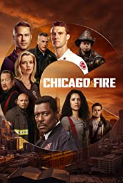 Chicago Fire - Season 9 poster