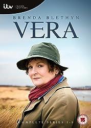 Vera - Season 11 poster