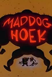 Mad Dog Höek/Haunted House Poster