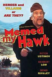Memed My Hawk Poster