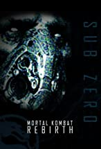 Primary image for Mortal Kombat: Rebirth