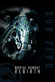 Mortal Kombat: Rebirth (2010) Poster - Movie Forum, Cast, Reviews