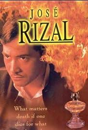 José Rizal(1998) Poster - Movie Forum, Cast, Reviews
