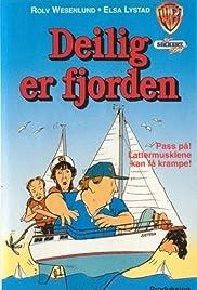 Deilig er fjorden Poster