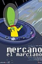 Image of Mercano the Martian