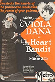 The Heart Bandit Poster